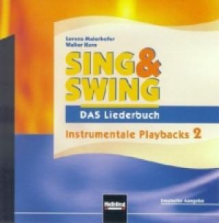 Instrumentale Playbacks 2