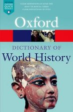 Dictionary of World History