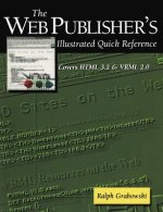 The Web Publisher's Illustrated Quick Reference