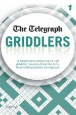 Telegraph: Griddlers 1