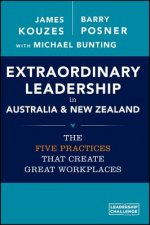 Extraordinary Leadership in Australia and New Zealand