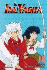 Inuyasha (VIZBIG Edition), Vol. 18