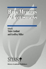 Bank Mergers & Acquisitions