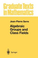 Algebraic Groups and Class Fields