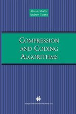 Compression and Coding Algorithms