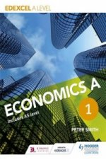 Edexcel A Level Economics Book 1