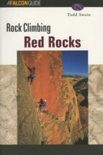 Rock Climbing Red Rocks