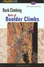 Best of Boulder Rock Climbing