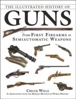 Illustrated History of Guns
