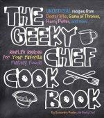 Geeky Chef Cookbook