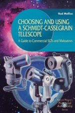Choosing and Using a Schmidt-Cassegrain Telescope