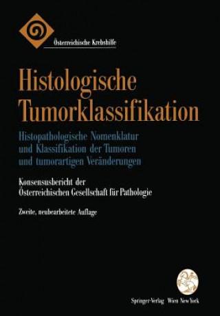 Histologische Tumorklassifikation