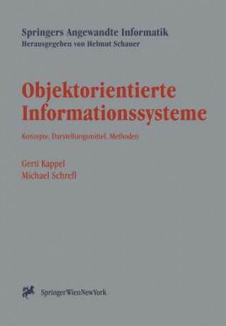 Objektorientierte Informationssysteme