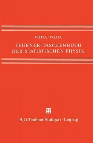Teubner-Taschenbuch der statistischen Physik