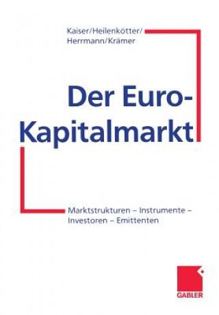 Euro-Kapitalmarkt