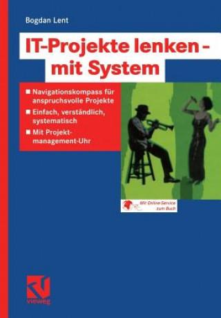 It-Projekte Lenken Mit System