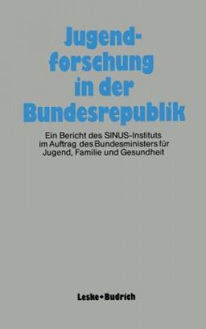 Jugendforschung in Der Bundesrepublik