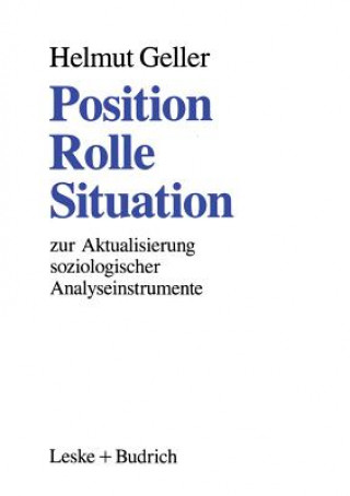 Position Rolle Situation