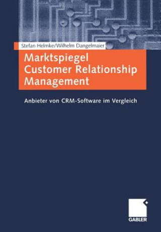 Marktspiegel Customer Relationship Management