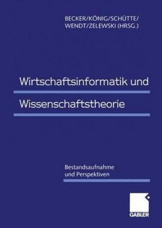 Wirtschaftsinformatik und Wissenschaftstheorie