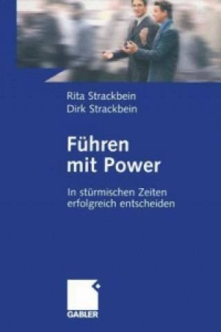 Fuhren mit Power