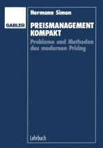 Preismanagement kompakt