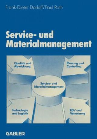 Service- und Materialmanagement