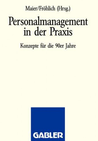 Personalmanagement in der Praxis