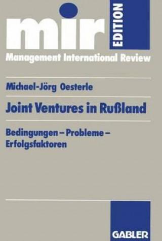 Joint-ventures in Russland