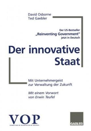 Der Innovative Staat