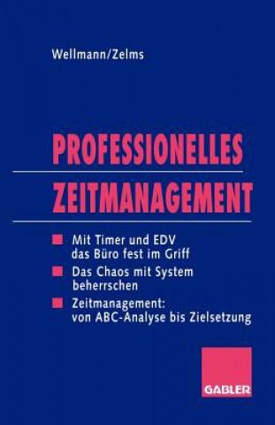 Professionelles Zeitmanagement