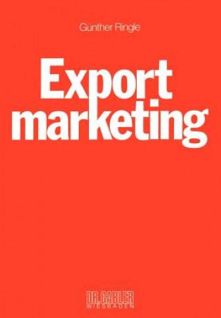 Exportmarketing