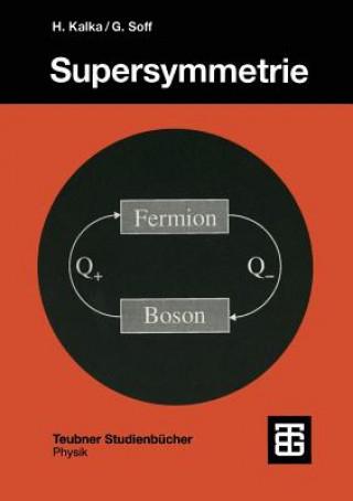 Supersymmetrie