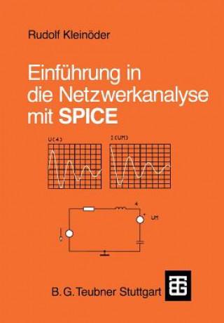 Einführung in die Netzwerkanalyse mit SPICE