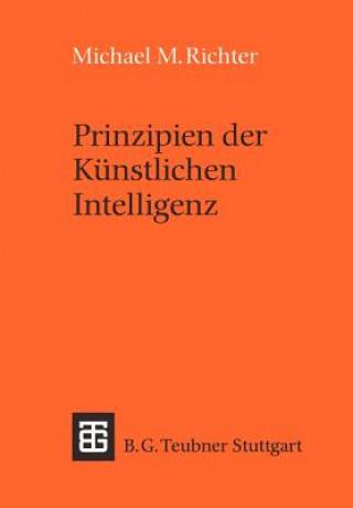 Prinzipien der Kunstlichen Intelligenz