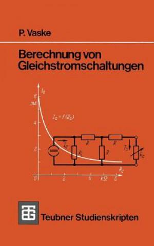 Berechnung Von Gleichstromschaltungen