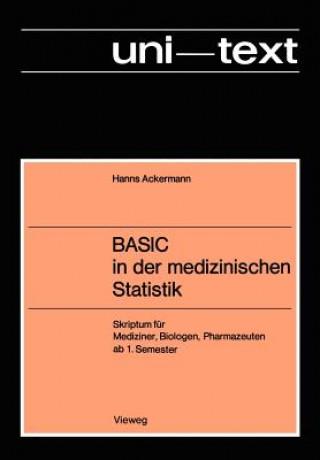 BASIC in der Medizinischen Statistik