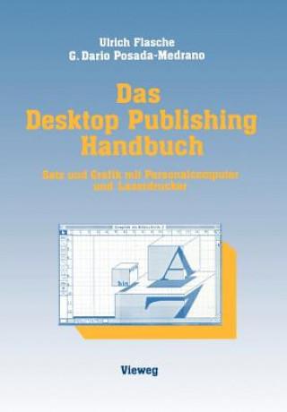 Das Desktop Publishing Handbuch