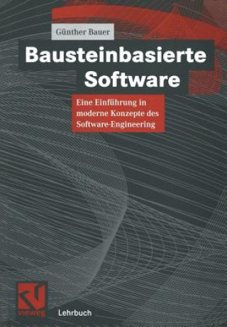 Bausteinbasierte Software