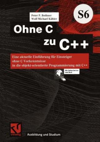 Ohne C zu C++