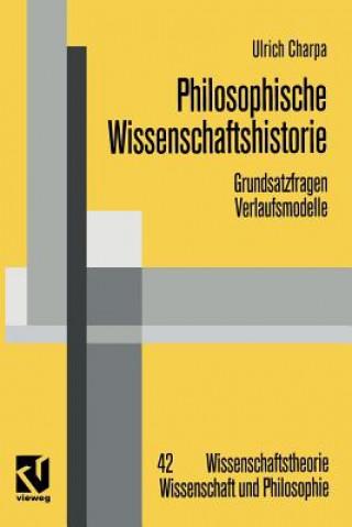 Philosophische Wissenschaftshistorie