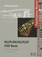 Allplan/Allplot Cad-Basis