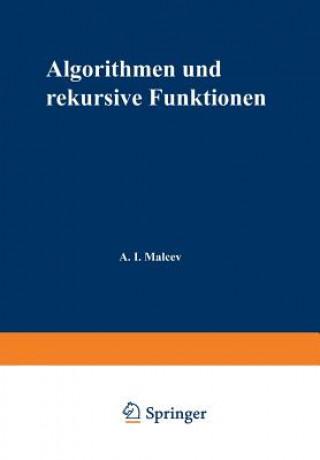 Algorithmen und rekursive Funktionen