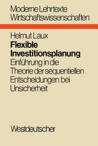 Flexible Investitionsplanung