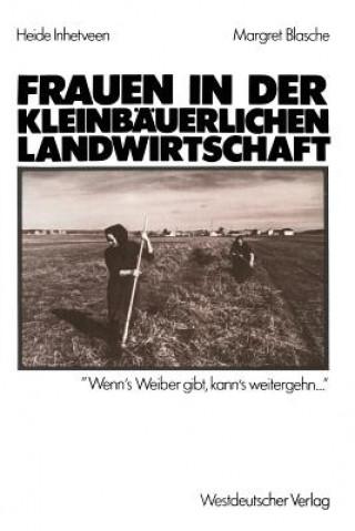 Frauen in Der Kleinbauerlichen Landwirtschaft