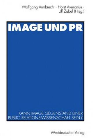 Image und PR