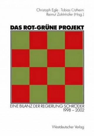 Rot-grune Projekt