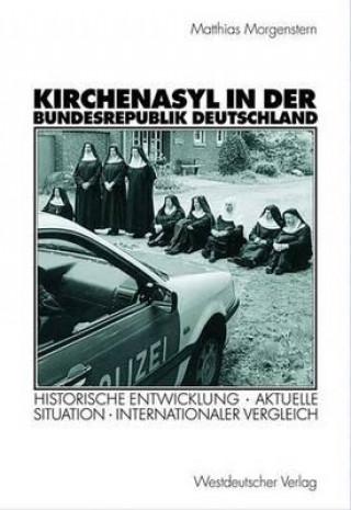Kirchenasyl in Der Bundesrepublik Deutschland