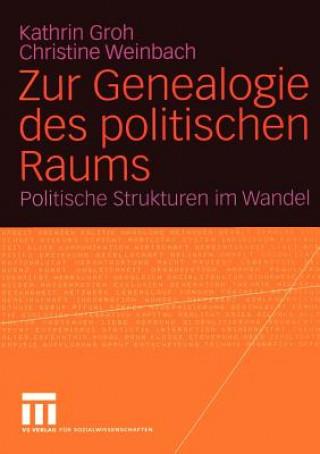Zur Genealogie des Politischen Raums
