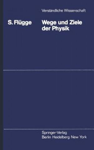 Wege und Ziele der Physik